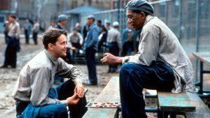 ภาพยนตร์ชอว์แชงค์ มิตรภาพ ความหวัง ความรุนแรง