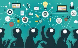 บทบาทของเทคโนโลยีในวงการธุรกิจ