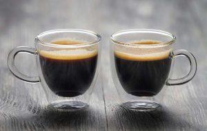 ข้อดีของกาแฟเอสเปรสโซ