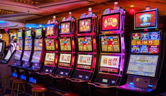 เล่นเกมสล็อตออนไลน์ กลับกลายเป็นเศรษฐีได้ภายในชั่วข้ามคืน