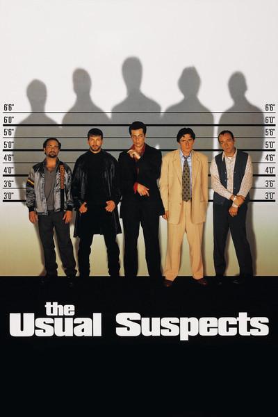 เรื่อง The Usual Suspects