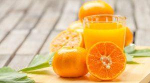 สุดพิเศษของน้ำส้มที่ไม่เคยได้ยินมาก่อน