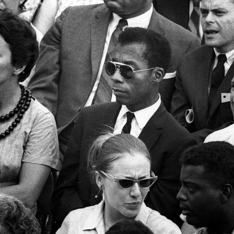 รีวิวเรื่อง I Am Not Your Negro