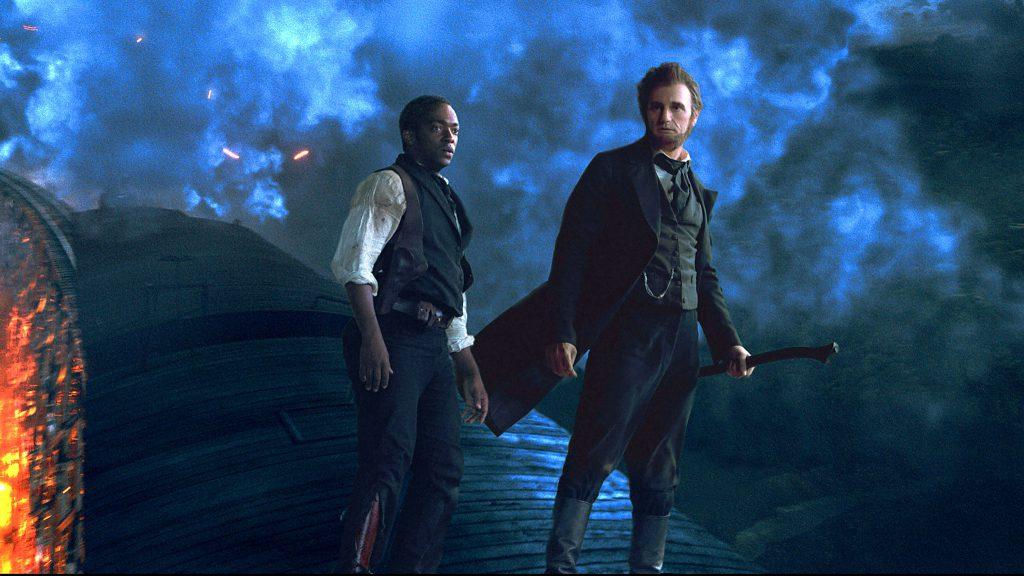 Abraham Lincoln Hunter